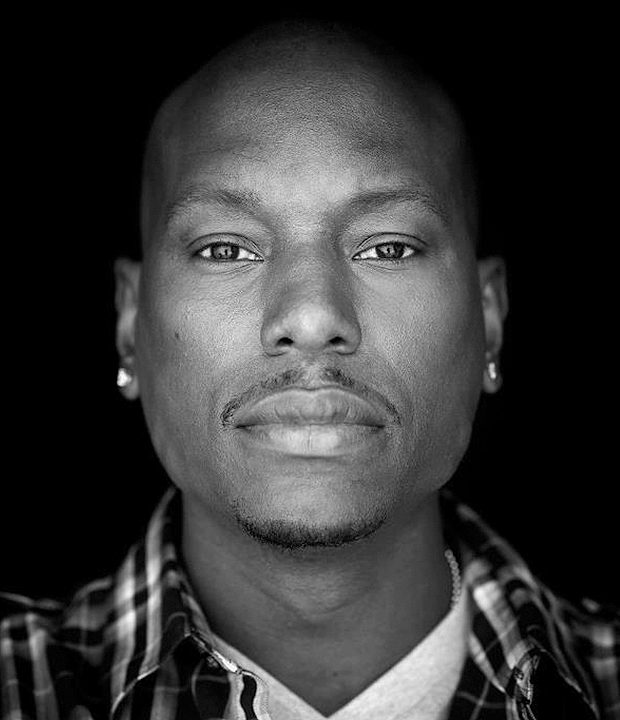 tyrese gibson house